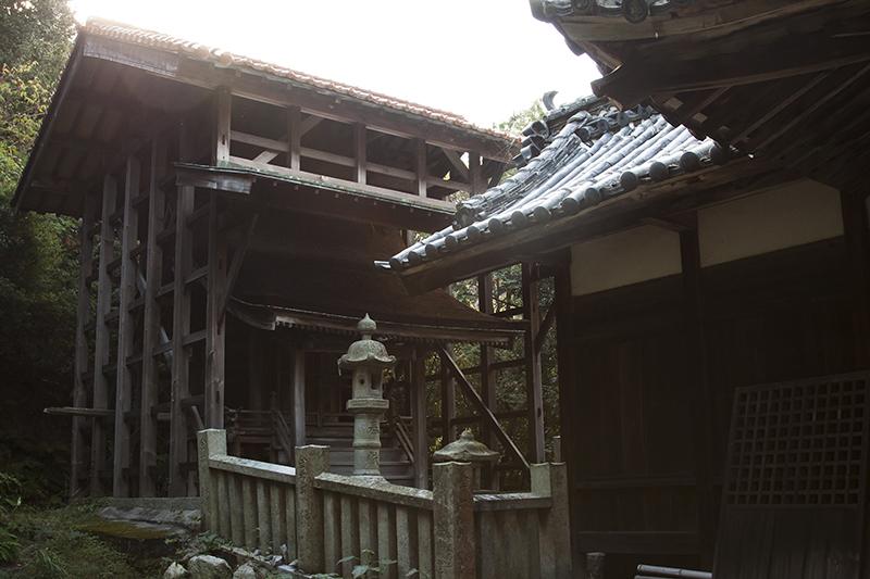 斎島の蛭児神社